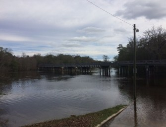 Ogeechee River Flood Evacuation Assistance Offered