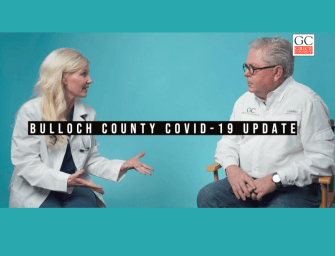 Dr. Ruthie Crider Answers Bulloch County COVID-19 Questions