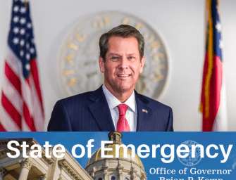 Kemp to Extend Public Health State of Emergency through May 13th and Shelter In Place to April 30th