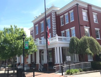 Statesboro City Hall Joins List of Businesses Temporarily Closed Due to COVID-19 Positive Employees