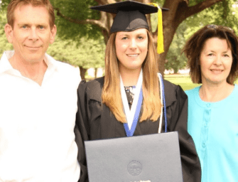 Leigh Sundem, MD Georgia Southern Memorial Scholarship Fund