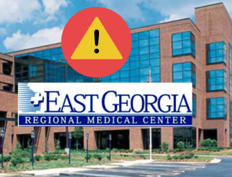 EGRMC Reporting 15 COVID-19 Patients, 7 Critical EMA URGING Community to WEAR MASK