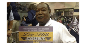Lee Hill