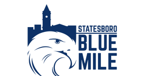 Statesboro Blue Mile