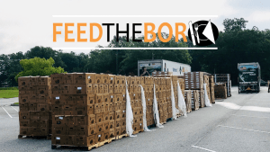Feed the Boro