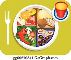 Breakfast Clip Art Royalty Free Gograph