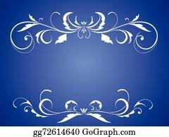 royal blue clip art royalty free