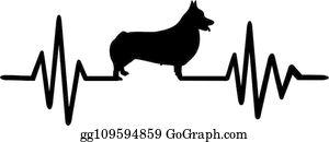 Download Corgi Clip Art - Royalty Free - GoGraph
