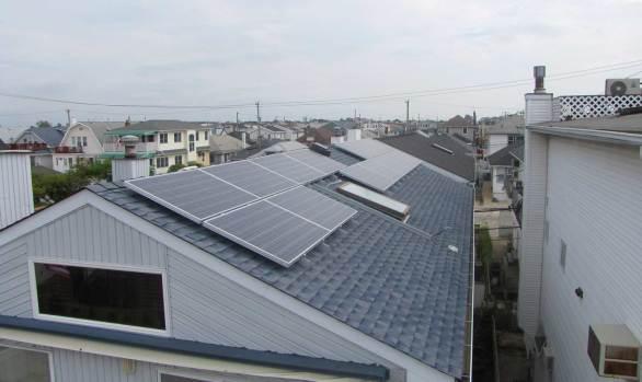 Residential Solar Energy Long Beach Long Island NY