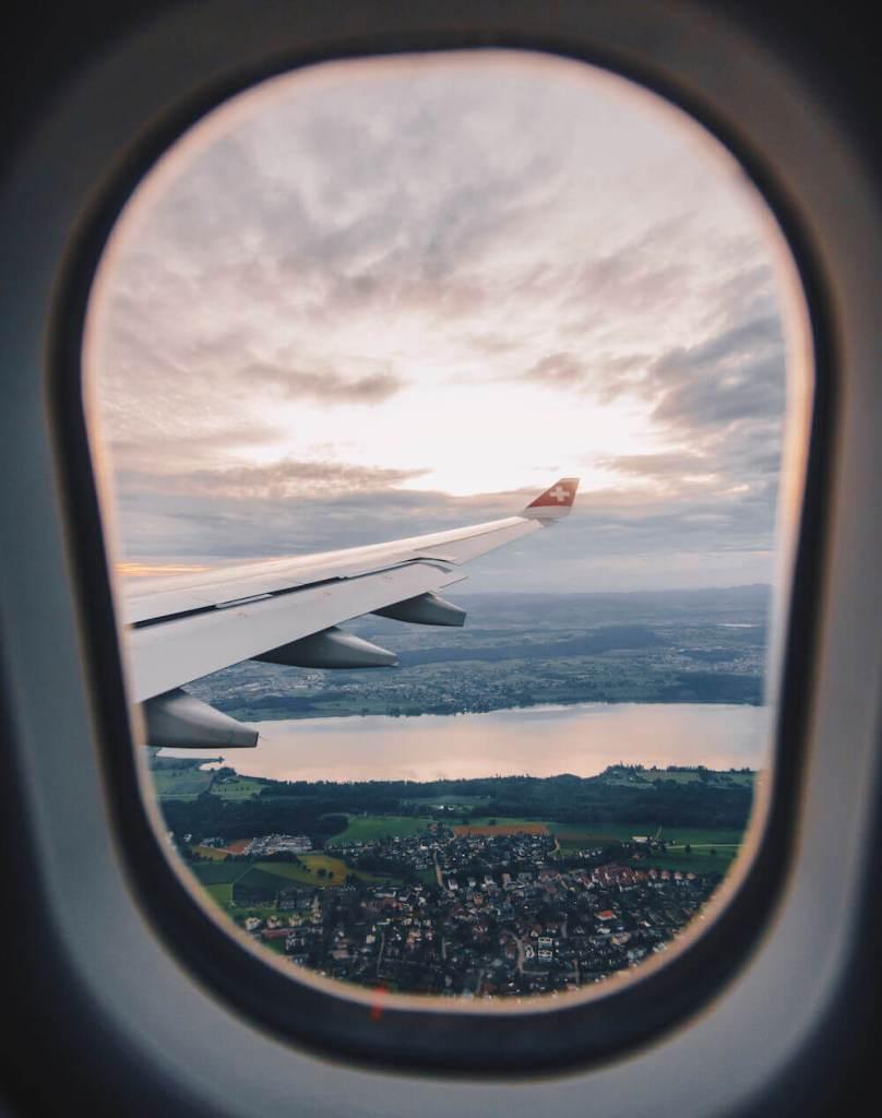zurich switzerland travel photo