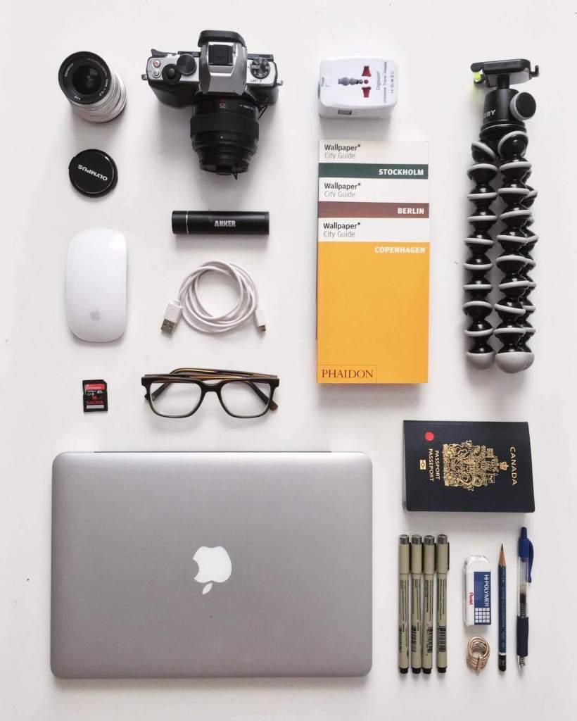 Joanne Senior Designer Essentials