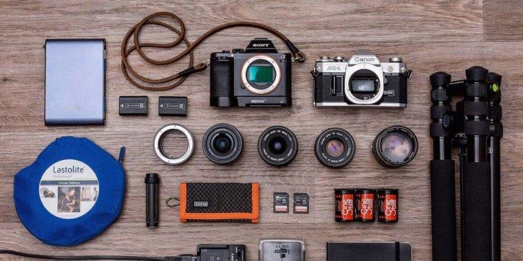 dominik woerner studio photographer camera gear
