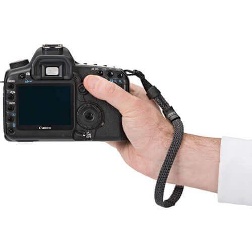 joby camera wrist strap