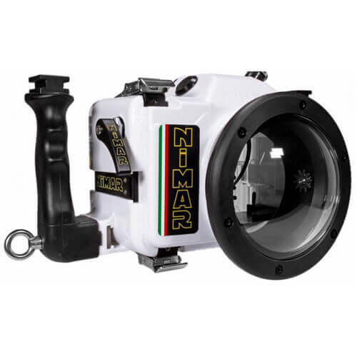 nimar underwater camera housing for canon 80d