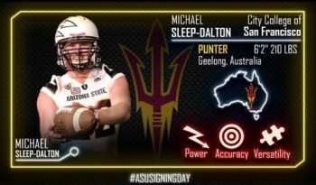 Michael Sleep-Dalton