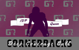 Fantasy Football's Cornerbacks Deep Coverage Call: Champioship Edition