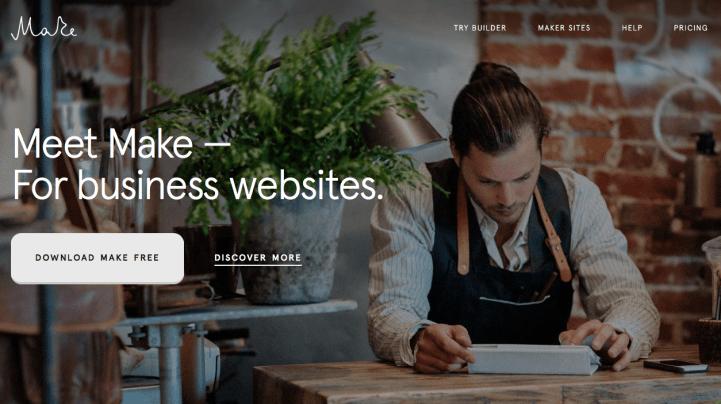 Make WordPress Theme Screenshot