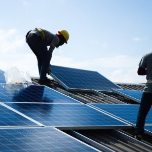 Solar PV Training - Gridworks Energy Group