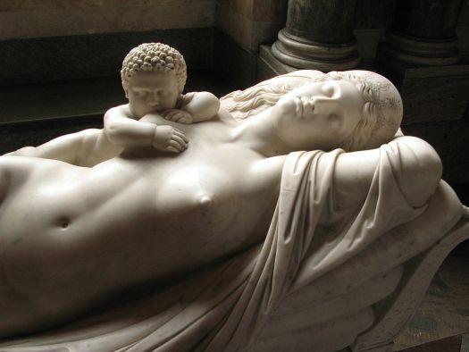 Ο Ηρακλής θηλάζει από την κοιμισμένη Ήρα.jpg