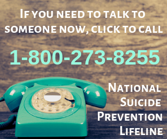 If you need to talk to someone now, click to call