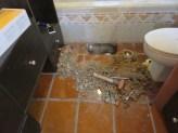 Adventures in plumbing.