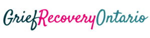 Grief Recovery Ontario Logo