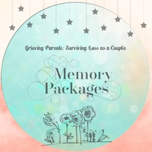 Purchase books for grieving parents