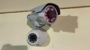 Long Range AHD Cameras