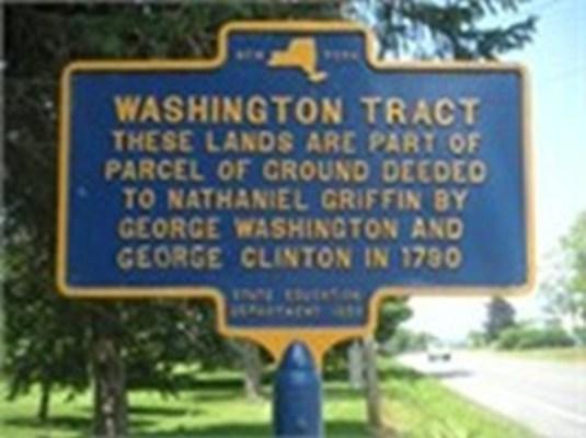 Nathaniel Griffin-Revolutionary War-George Washington