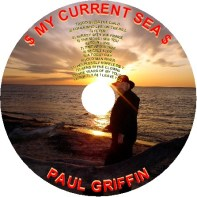 CD Label-Current Sea