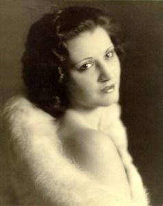 Helen Caroline O'Brien