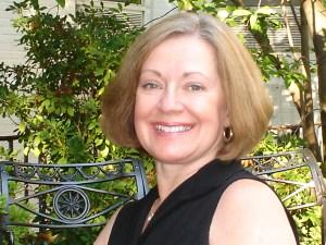 Mary Ann Bradley
