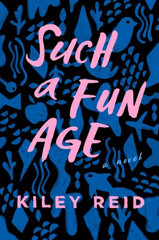 "Image of Book Jacket for ""Such a Fun Age"""