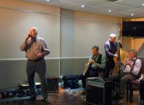 W. London Rhythm Kings 3
