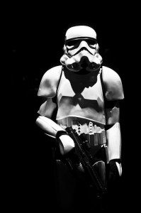 Star Wars, Storm Trooper