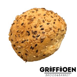 Griffioen Brood en Banket - byrkie