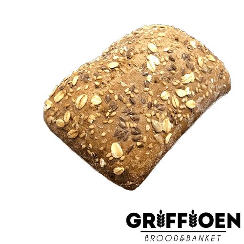 Griffioen Brood en Banket -ciabatta waldkorn