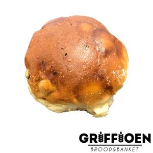 Griffioen Brood en Banket - krentenbol