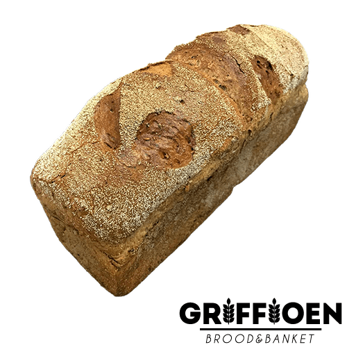 Griffioen Brood en Banket - vikorn