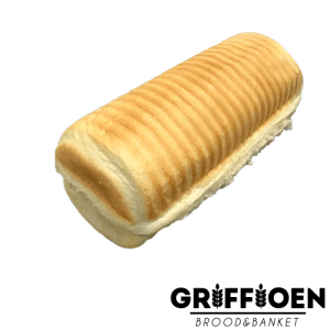 Griffioen Brood en Banket - wit lampion