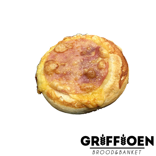 Griffioen Brood en Banket - Hawai snack