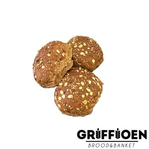 Griffioen Brood en Banket - Multikornbroodjes