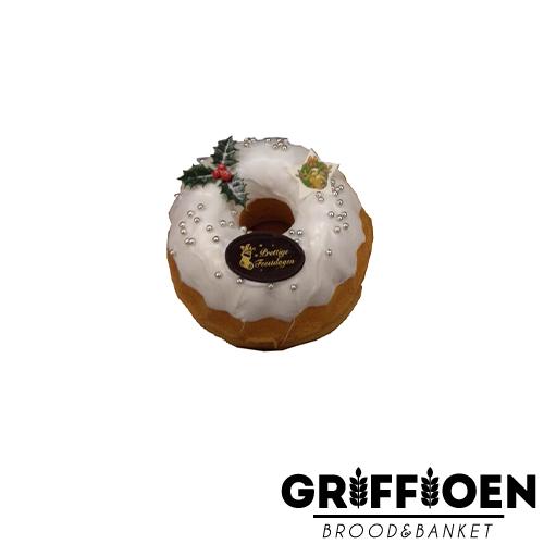 Griffioen Brood en Banket - Tulband glazuur