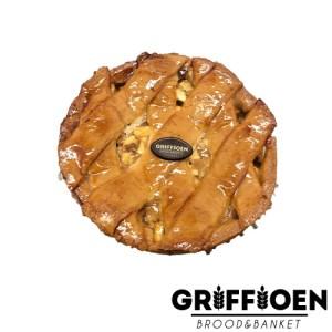 Griffioen Brood en Banket appeltaart