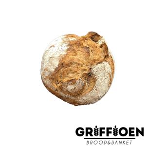 Bakkerij Griffioen brood en banket harmelens rustiek