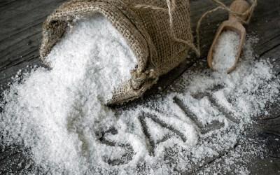 Wat is bakkerszout?
