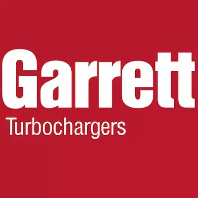 Garret Turbo Chargers