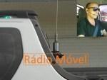 Unidade Móvel Radio Móvel