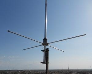 Antena Plano Terra SL