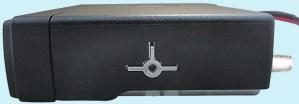 VHF DEM500 Móvel